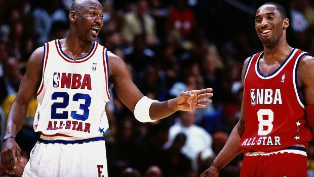 The top 75  -  plus one  -  players in NBA history are revealed