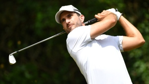 Canizares keeps one-stroke lead at Austrian Open