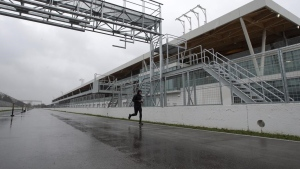 Canadian GP remains on F1 schedule