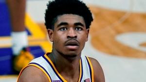 LSU leading scorer Thomas declares for NBA draft