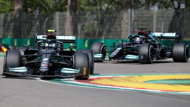 Australian GP scheduled for Nov. cancelled over COVID-19 issues