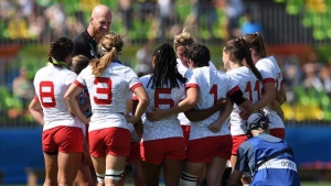 Members of Canada's women's sevens team test positive