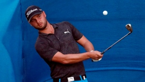 Canadians Svensson, Pendrith sit in top 10 at Korn Ferry Tour event