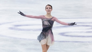 Russia wins figure skating World Team Trophy event, Canada sixth