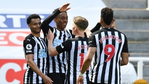 Newcastle bought by Saudi sovereign fund