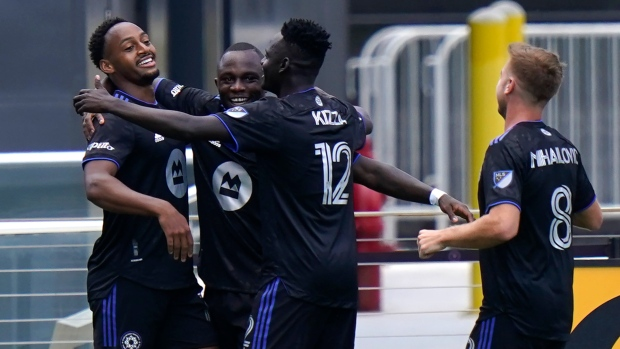 CF Montreal survive late drama and hold on to 1-0 against Chicago Fire
