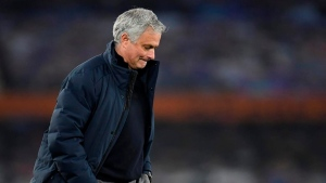 Mourinho: 'Disaster for me is great success for others'