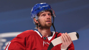Options likely available on market for Eric, Marc Staal