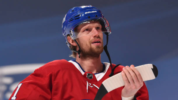 Staal hoping to sign with American team for 18th NHL season