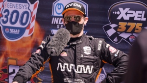 McLaren promise O'Ward F1 test if he wins in IndyCar