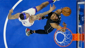 Fab's Five: Streaming options for the fantasy basketball playoffs