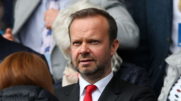 Report: Manchester United chairman Ed Woodward resigns in ...