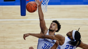 Kentucky to allow college athletes to earn off name, image or likeness