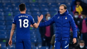 Chelsea aims to slow Man City 'winning machine' in EPL clash