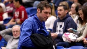 Rowing Canada sanctions former head coach of B.C. varsity women's team