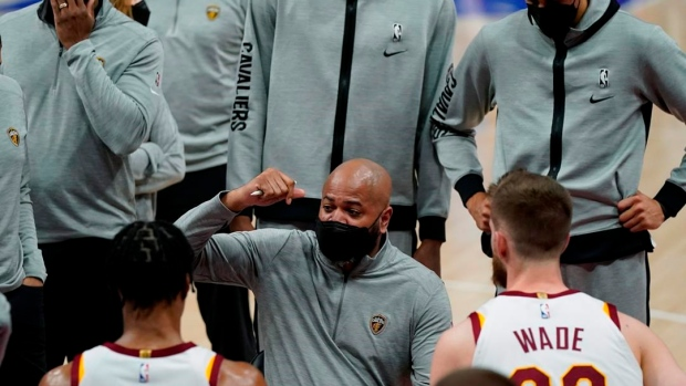 Cavs coach Bickerstaff to miss game due to personal reasons Article Image 0