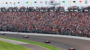 Indy 500 to host 135,000 fans in largest sports event in pandemic