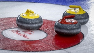 Curling Canada gets in the wagering game in deal with PointsBet
