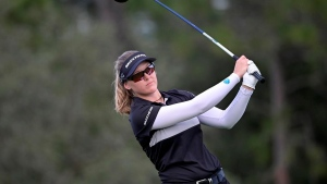 Henderson looking for more at Women's Open