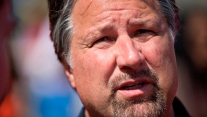 Andretti builds different racing name as team owner