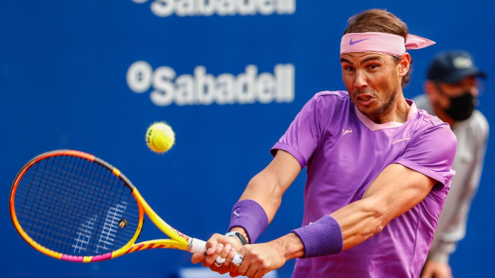 WATCH LIVE: Nadal in action at Citi Open