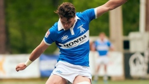 Montero leads the way as the Arrows thump New York