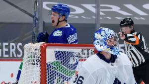 Fantasy Hockey Lookahead: Playoff streamers for Week 15