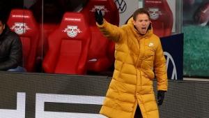 Nagelsmann leaving Leipzig for rival Bayern