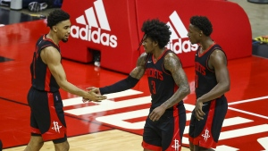 Fantasy NBA Daily Notes - Kevin Porter Jr. makes history