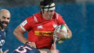 Canada names roster to face U.S. in first stage of Rugby World Cup qualifying