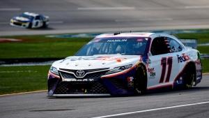 NASCAR Cup Series Standings