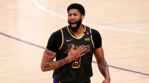 Davis drops seven spots, Embiid rises as 25-6 revealed in NBArank