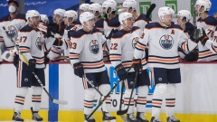 Draisaitl, McDavid dominant as Oilers down beleaguered Canucks 4-1 Article Image 0