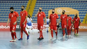 Canada loses to Costa Rica but advances at CONCACAF Futsal Championship