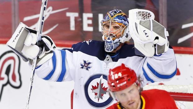 Grading the goalies on Canada's NHL teams - TSN.ca