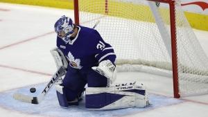 Moose beat Andersen, Marlies in shootout