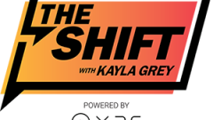 The Shift Logo Dell XPS