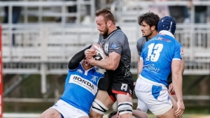 Arrows, Rugby ATL put friendship aside for the day as they meet again