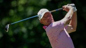 Cejka wins Senior PGA, Weir ties for fifth