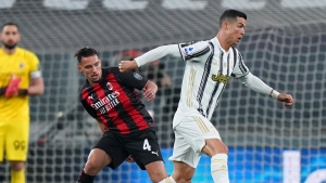Juventus risks Serie A removal because of Super League