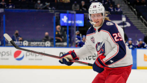 Laine: 'I don't think I need to prove anything anymore'