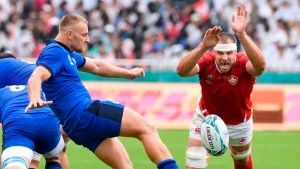 Canadian men to face Wales and England in July rugby test matches