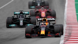 F1 CEO: Sprint qualifying coming to one-third of races in 2022
