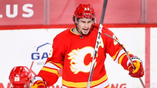 Training Camp Questions: Calgary Flames