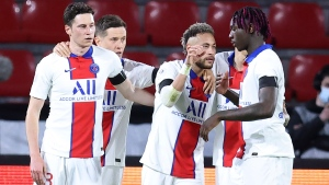 PSG beats Montpellier on penalties to reach French Cup final