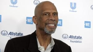NBA adds Abdul-Jabbar social justice award