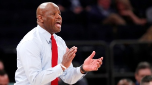 St. John's coach Anderson gets six-year extension