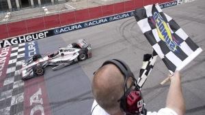 Honda Indy Toronto cancelled again