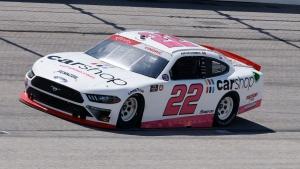 NASCAR Xfinity Series Standings