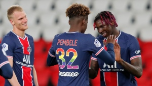 French title race goes to last day as PSG wins, Lille draws